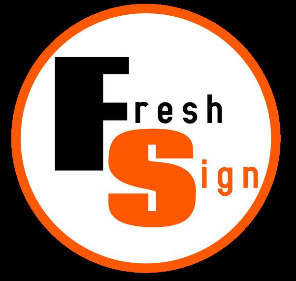 FreshSign